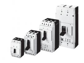NZMN3-AE400电动机保护塑壳断路器 EATON伊顿穆勒代理
