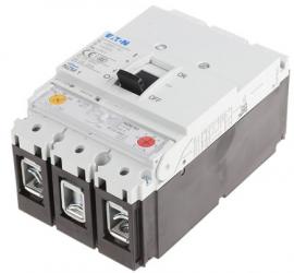 NZMN1-A160伊顿EATON塑壳断路器 3级 固定安装