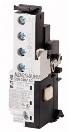 NZM2/3-XU208-240AC伊顿EATON欠压脱扣器