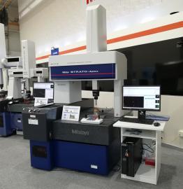 STRATO-Apex日本三丰高精度CNC三坐标测量机