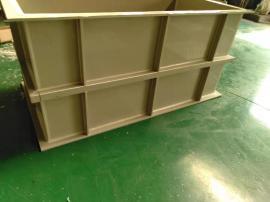 PPH方槽、储槽、萃取槽优选九州阿丽贝防腐设备