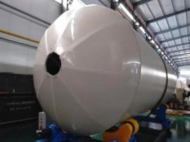 PPH盐酸循环罐优先九州阿丽贝防腐设备