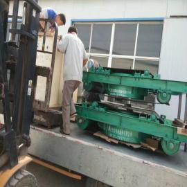 RCDD-12电磁带式除铁器浩金机电***新供应