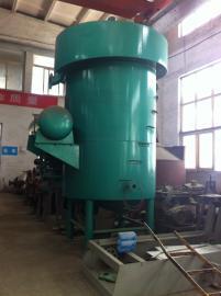竖流式溶气气浮机 水处理用溶气气浮机