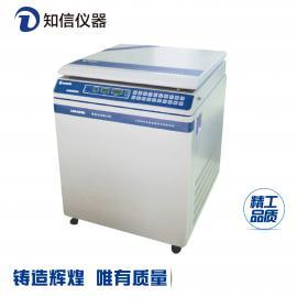 知信L6042VR型立式低速冷�鲭x心�C