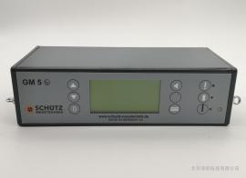 德国schutz舒驰 GM5便携式天然气泄漏检测仪