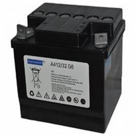 德国阳光蓄电池A412/32G6规格参数