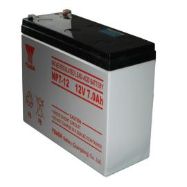 汤浅蓄电池NP7-12报价