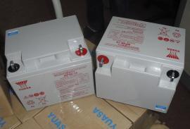 NP38-12汤浅蓄电池12V38AH规格参数