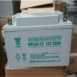 汤浅蓄电池NP85-12/12V85AH报价