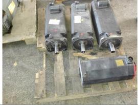 840D系统伺服电机坏维修点