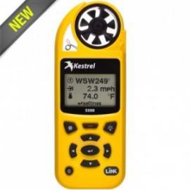 美国NK品牌 Kestrel5500气象仪 手持气象仪