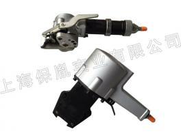KZLS-32分体式钢带打包机 气动钢管打包机