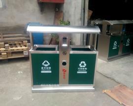 钢制垃圾桶、分类垃圾桶、可回收垃圾桶