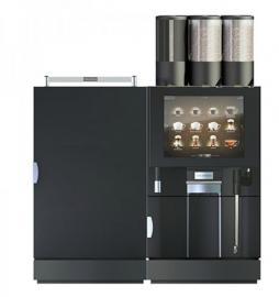 弗�m卡咖啡�CA600 瑞士FRANKE咖啡�C 全自�又悄苡 屏咖啡�C