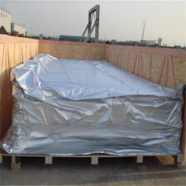 设备出口防潮铝箔袋铝箔立体袋铝箔防潮袋生产