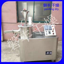 磐丰干燥提供 离心撒粉制丸包衣机 离心撒粉包衣机