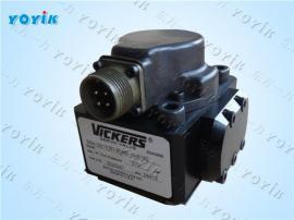 气动给水泵调门电液伺服阀SM4-20(15)57-80/40-10-S182夤