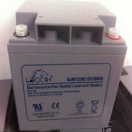 理士蓄电池DJM1238品牌参数
