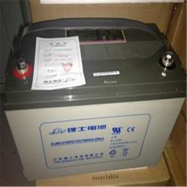理士蓄电池DJM1250品牌报价