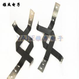 柔性导电铜箔软连接