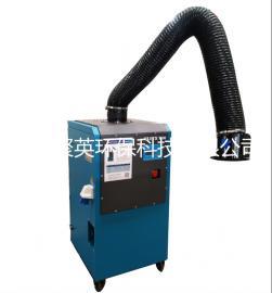 聚英银河彩票 GES-NKY 移动式单臂焊烟净化器