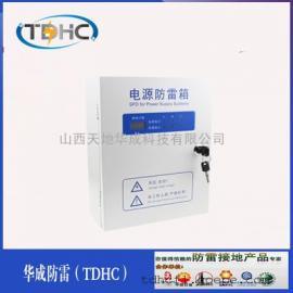 电源一级防雷箱 TDHC-F3-100