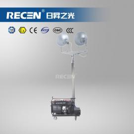 SFW6110C海洋王同款全方位自动升降工作灯