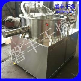 木瓜酶丸剂制备设备,木瓜酶QZL-500制丸机,球形抛丸机