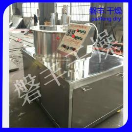饲料酶用制丸机 QZL-700型抛丸机 磐丰干燥提供