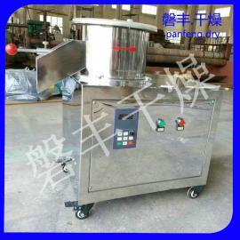 制丸设备:红霉素抛丸机,红霉素球形颗粒机,QZL-230制丸机