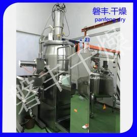氨糖湿法混合制粒机,氨糖高效湿法混合机,GHL-50型制粒机