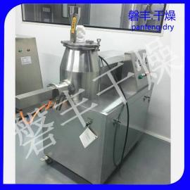 磐丰干燥生产 硫酸锰制粒机,硫酸锰专用湿法混合制粒机