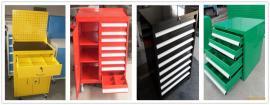 CNC车间双轨工具柜批量价-车床工具柜