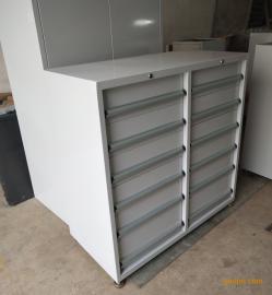 车床工具柜(多图)-双单轨工具柜尺寸齐全
