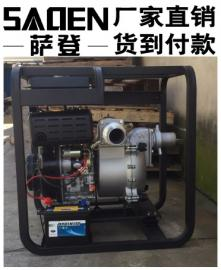 �_登DS100NP小型泥�{自吸泵��r