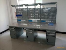 学模组装桌 铁板桌面模具台 教学专用模具模具台