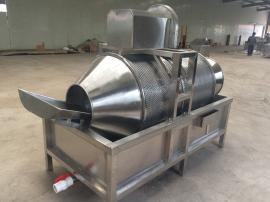 永新200型,刀鱼段清洗机 带鱼腌制机