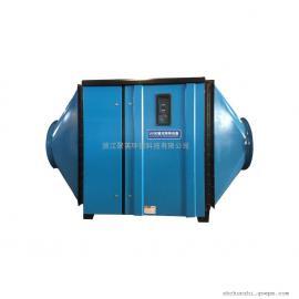 聚英环保GEW-NKUL UV光氧催化废气净化器设备