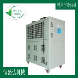 高速主轴油降温机器【线性马达专用冷油机 带油箱】