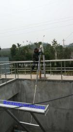 沃利克 旋转式滗水处理器 滗水器