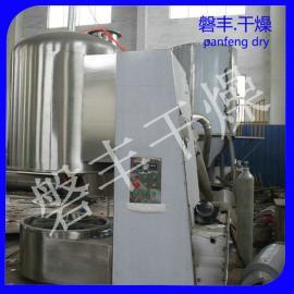 有样机实验:蚓激酶干燥设备,蚓激酶GFG-60型沸腾干燥机