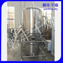磐丰干燥提供:硫酸锰颗粒立式沸腾干燥机 硫酸锰高效沸腾干燥机