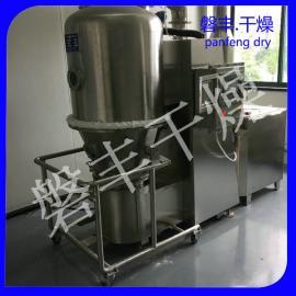 磐丰干燥推荐:硫酸锰颗粒干燥机,硫酸锰用高效沸腾干燥机