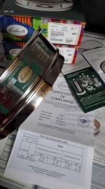 原装进口美国药典用USP标准筛