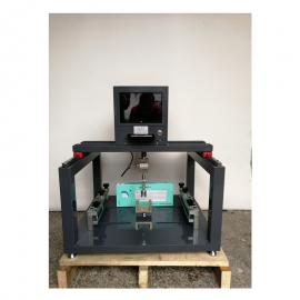 瓷砖胶粘剂拉拔试验机技术参数