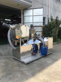 不锈钢全自动隔油器/隔油提升一体化设备