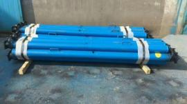 2019矿用双伸缩悬浮单体液压支柱 双伸缩悬浮单体液压支柱