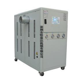 出风长射程工业冷风机 岗位降温用冷风机组HSD-5WR