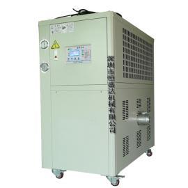 耐低温冷风机 防潮湿冷气机 低温冷风机 大风量箱体式冷风机组